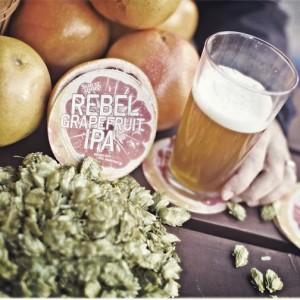 Rebel Grapefruit IPA_Image 1
